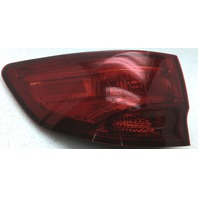 OEM Acura MDX Left Tail Lamp Mount Chipped33550-TZ5-A02