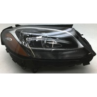 OEM Mercedes-Benz C300 Right Headlamp 205-906-72-02