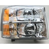 OEM Chevrolet Silverado 1500 Right Headlamp Lens Wear 22853028