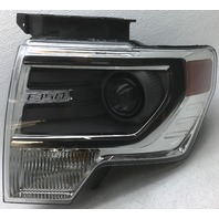 OEM Ford F150 Left Driver Side HID Headlamp DL3Z-13008-AC