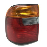 New Old Stock OEM Kia Sportage Rear Left Tail Lamp Tail Light 0K01B-51160B