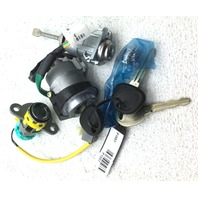 New Old Stock OEM Hyundai Sonata Ignition Lock Set w/ Keys 81905-3K060