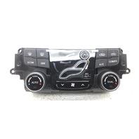 OEM Hyundai Sonata Hybrid w/ Navigation Auto Temperature Control 97250-4RDB1