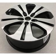 OEM Kia Sportage 18 inch Wheel Surface Pealing 52910-3U310