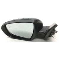 OEM Kia Optima Left Driver Side Side View Mirror 87610-4C540
