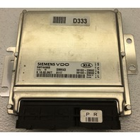 OEM Kia Spectra Engine/Motor Control Module 39130 23533