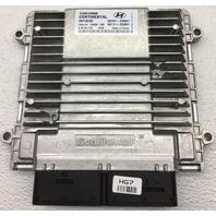 OEM Hyundai Sonata Engine/Motor Control Module 39111-2G661