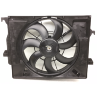 OEM Kia Rio Radiator/Condenser Fan 25380-1W100