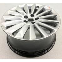 OEM Hyundai Equus 19 Inch Wheel Small Nicks 52910-3N260