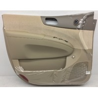 OEM Kia Sedona Front Left Driver Side Door Trim Panel 82301-4D0209J Beige