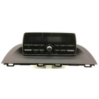 Non-US Market Mazda Radio Display BJS7-66-9RO-C