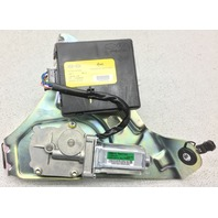 OEM Hyundai Genesis Sedan Decklid Control Module 81800-B1000