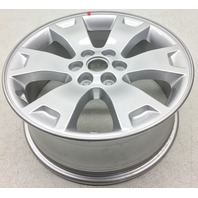 OEM Kia Borrego 17 inch Wheel 52910-2J160