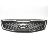 Genuine OEM 2011-2013 Kia Sorento SX Gloss Black Mesh Grille 86350-1U200