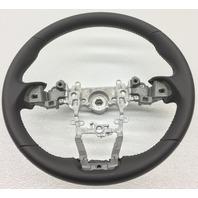 OEM Mazda 6 Steering Wheel TK49-32-982-02 Black
