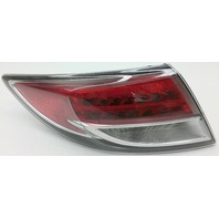 OEM Mazda 6 Left Driver Side Quarter Mounted Tail Lamp GS3M-51-180E