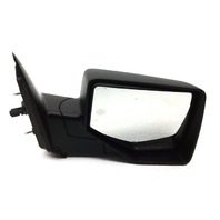 OEM Mazda B-4000 Right Passenger Side View Mirror Black Texture 1FAA-69-110
