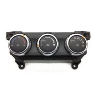 OEM Mazda 2 Front Temperature Dash Control Celsius DF7161190C EXPORT