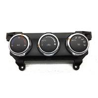 OEM Mazda CX-3 Front Temperature Dash Control Celcius DA6S-61-190A EXPORT