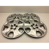OEM Dodge Dart Set of 4 17 inch Plastic Wheel Covers 4726163AA