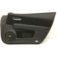 OEM Mazda 6 Front Passenger Door Trim Panel GS3L-68-430H-02 black