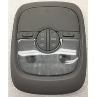 OEM Kia Sorento Roof Console 92800-3E031CY gray