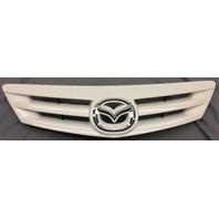 OEM Mazda 3 Grille BP4S-50-710D-64 white
