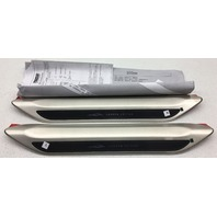 OEM Mazda MX-5 Miata RF Launch Sill Plate Set 0000-89-D24