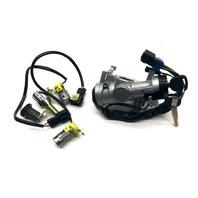 New Old Stock OEM Kia Sportage Ignition Door Lock Set w/ Keys 0K07C-09010B