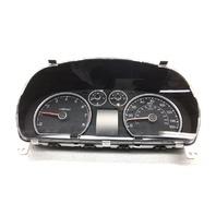 OEM Hyundai Elantra Hatchback MPH Speedometer Head Guage Cluster-Tabs Missing