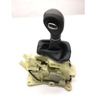 OEM Kia Soul Black Leather Shift Lever Assembly Linkage 46700-2K630ALK