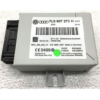 OEM Volkswagen Touareg TPMS Module 7L0-907-273-H