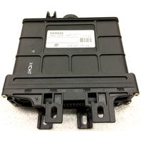 OEM Volkswagen Jetta Golf Passat Transmission Control Module 01M-927-733-EB