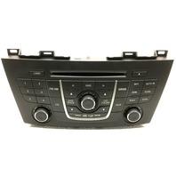 OEM Mazda 5 Radio/Audio CG37-66-9RX
