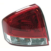 OEM Kia Spectra Sedan Left Tail Lamp 92401-2F321