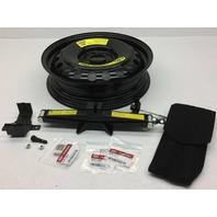 OEM Kia Sportage Spare Wheel Kit D9F40-AK900