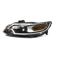 OEM Ford Taurus Left Driver Halogen Headlight Head Lamp-Tab Chip