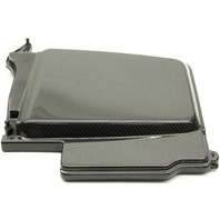 OEM Audi R8 Right Carbon Air Cleaner Cover 420-133-812-H
