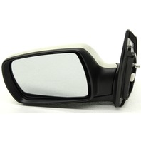 OEM Kia Sedona Left Driver Side Side View Mirror 87610-4D910 primer