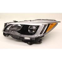 OEM Subaru Legacy Left HID Headlamp w/Ballast w/Bulb 84002AL01A Tab Gone