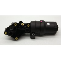 OEM 2.5L Engine Beetle Golf Jetta Passat Oil Filter Adapter 0K7-115-397-D