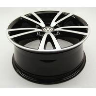 OEM Volkswagen Jetta SportWagen Rabbit Golf GTI Wheel Rim 1K5-071-498-041