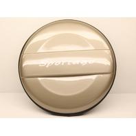 OEM Kia Sportage Spare Wheel Cover UP010-AY-009-8Y