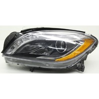 OEM Mercedes-Benz ML350 Left Driver Side HID Headlamp 166-820-78-59