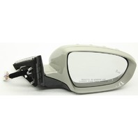 OEM Kia Cadenza Right Passenger Side Side View Mirror 87620-3R711 primer