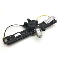 OEM Land Rover Evoque Left Driver Rear Door Window Regulator w/ Motor LR026718
