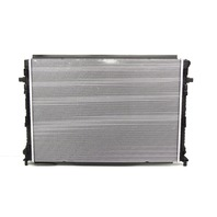 OEM Volkswagen Atlas 3.6L Engine Cooling Radiator 3QF-121-251-D