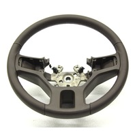 Dodge Ram Ram 1500 Bare Steering Wheel Brown Non-Heated 1TH291TVAA