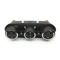 OEM Jeep Renegade Front Dash Air Temperature Control 5VV2-7LXH-AA