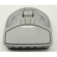 OEM Hyundai Santa Fe Overhead Console 92800-2W100OM Gray